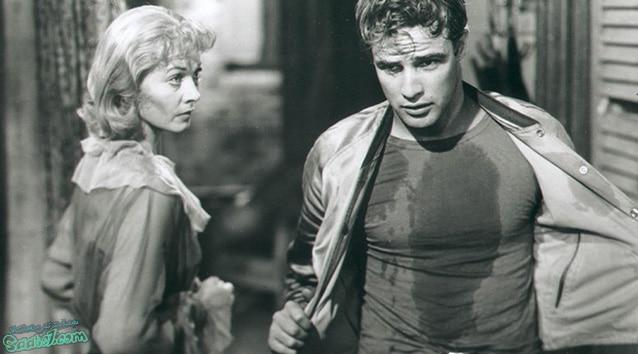 A streetcar named desire /1951