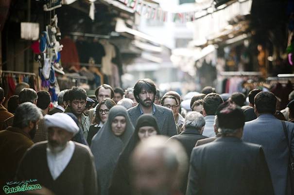 بررسی فیلم Argo