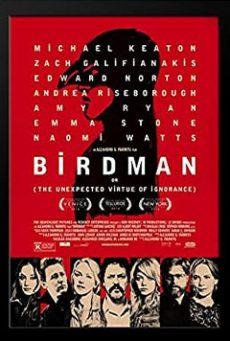 فیلم Birdman