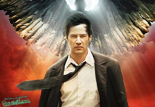فیلم کنستانتین (Constantine) (محصول ۲۰۰۵)
