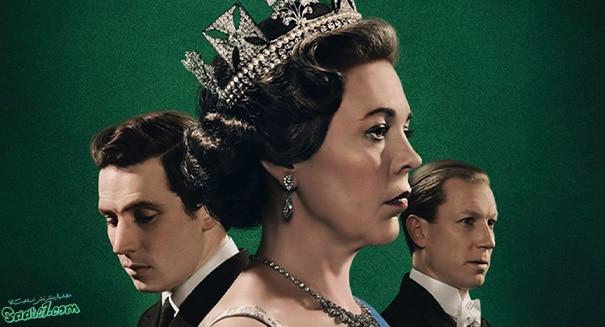 سریال Crown (تاج) (فصل چهارم)