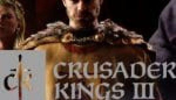 نقد و بررسی بازی Crusader Kings 3