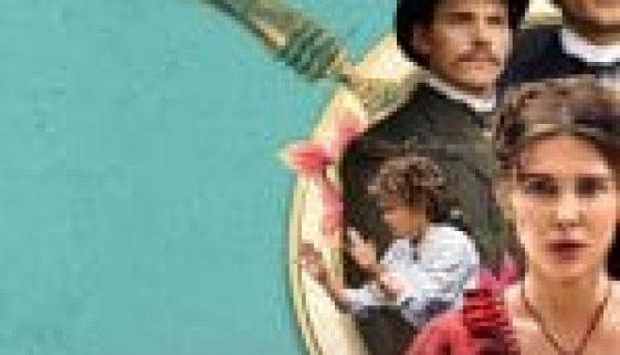 بررسی فیلم Enola Holmes/ انولا هولمز