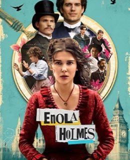 فیلم Enola Holmes/ انولا هولمز