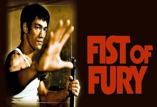بهترین فیلم های بروسلی: مشت خشم (Fist of Fury) (محصول سال 1972)