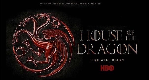 سریال House of the Dragon (خاندان اژدها) (اسپین اف گیم اف ترون) (فصل اول)