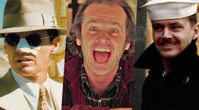معرفی هفت فیلم برتر جک نیکلسون |Jack Nicholson|