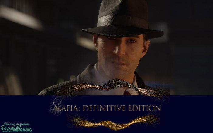 بهترین بازی های سال 2020/ بازی Mafia: Definitive Edition