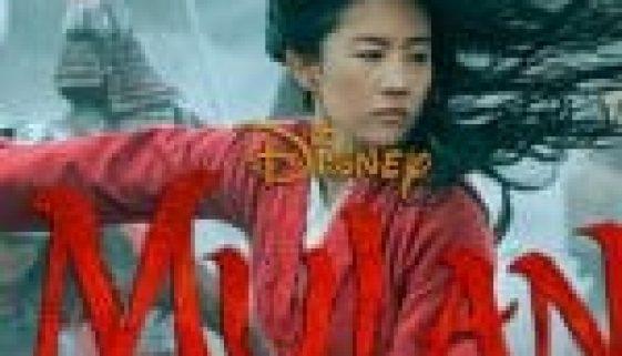 بررسی فیلم Mulan