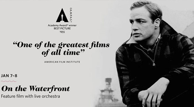 On the waterfront /1954