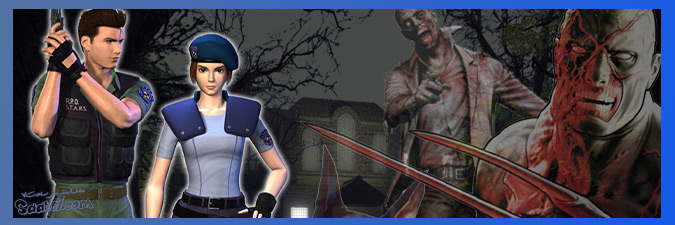 تاریخچه بازی اویل / Resident Evil / محصول سال 1996