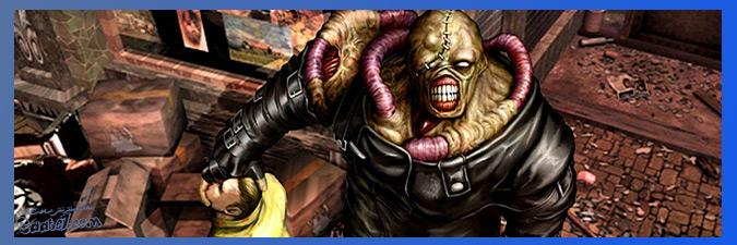 تاریخچه بازی اویل / Resident Evil 3 / محصول سال 1999