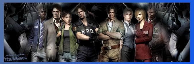 Resident Evil Outbreak / محصول 2003
