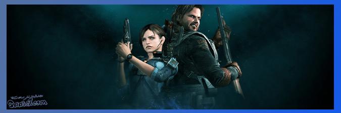 Resident Evil Revelations / محصول 2012