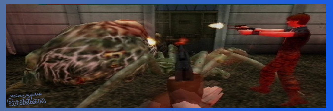Resident Evil Survivor 2 - Code: Veronica / محصول 2001