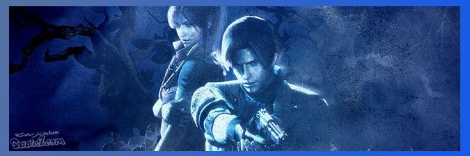 Resident Evil The Darkside Chronicles / محصول 2009