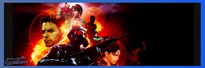 Resident Evil : The Mercenaries 3D / محصول 2011