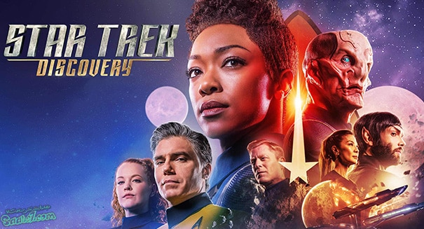 سریال Star Trek: Discovery (فصل سوم)