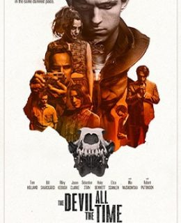 فیلم The Devil All The Time
