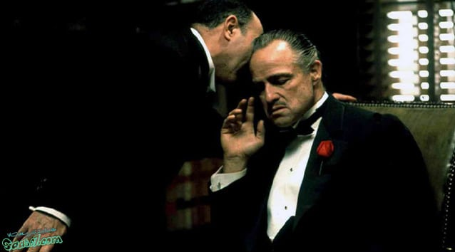 The Godfather /1972