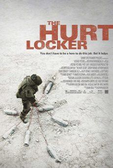 فیلم The Hurt Locker