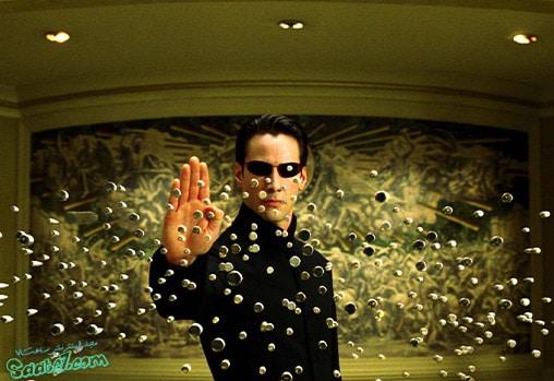 فیلم ماتریکس (شماره اول) (The Matrix) (محصول سال ۱۹۹۹)