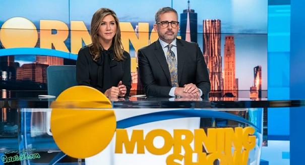 سریال The Morning Show (برنامه صبحگاهی) (فصل دوم)
