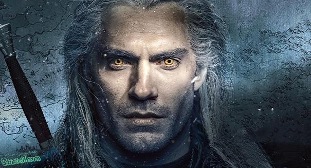 سریال The Witcher (سریال ویچر) (فصل دوم)