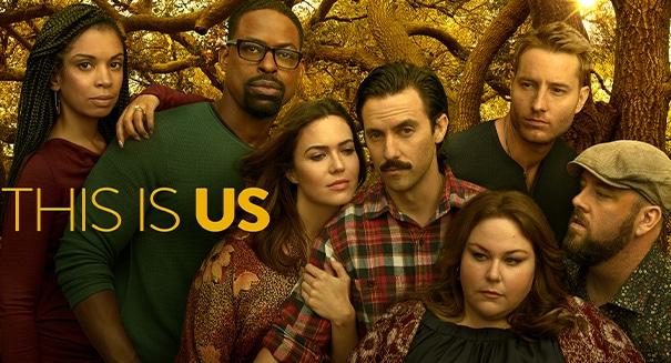 سریال This Is Us (این ما هستیم) (فصل پنجم)