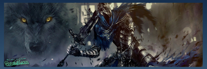 داستان بازی دارک سولز / شخصیت The-Abysswalker