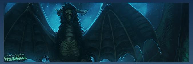 داستان بازی دارک سولز / شخصیت Stone-Dragon-of-the-Ash-Lake