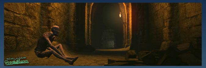 داستان بازی دارک سولز / سرزمین Undead-Asylum