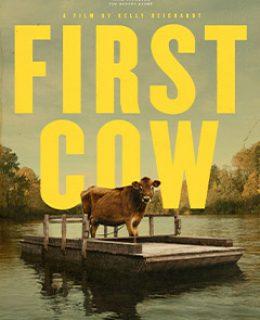 فیلم First Cow