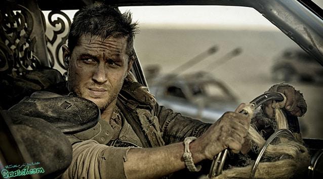 هفت فیلم برتر تام هاردی / آشنایی با او و بهترین فیلمهایش