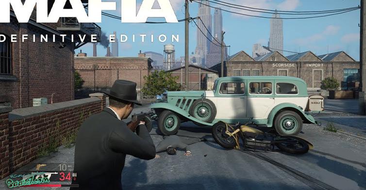 بررسی بازی Mafia: Definitive Edition