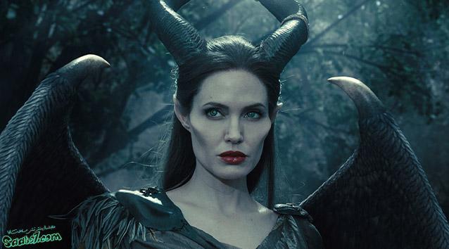 هفت فیلم برتر آنجلینا جولی / بهتری فیلم های Angelina Jolie
