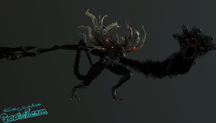 Manus, The Father of Abyss