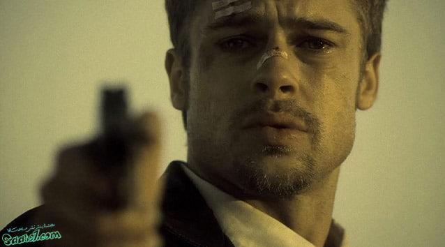 هفت فیلم برتر برد پیت / Brad Pitt