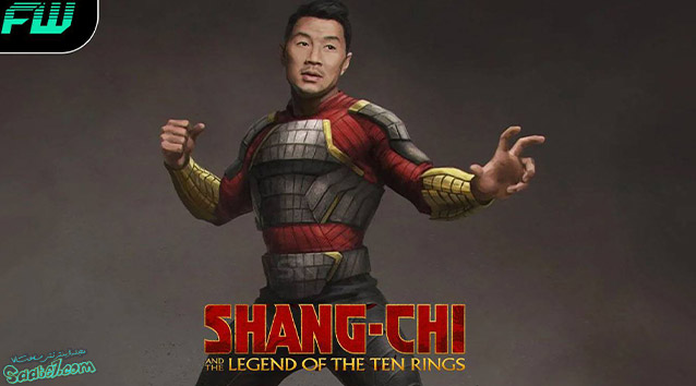Shang-Chi and the Legend of the Ten Rings (شانگ چی و افسانه ده حلقه)