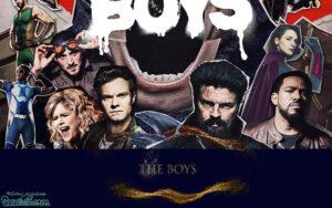 سریال The Boys فصل دوم