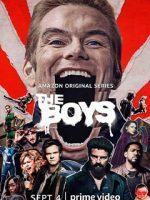 فصل دوم سریال The Boys