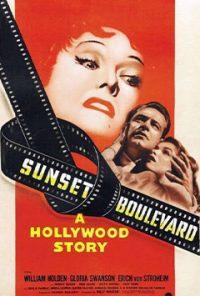 فیلم sunset Boulevard