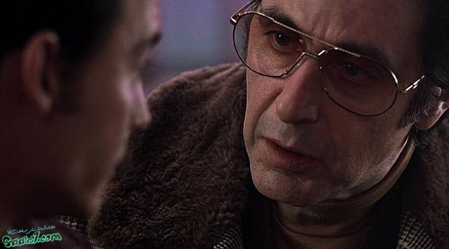 هفت فیلم برتر آل پاچینو / Donnie-Brasco