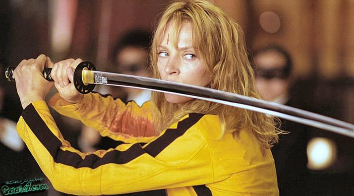 هفت فیلم برتر کوئنتین تارانتینو / Kill-Bill