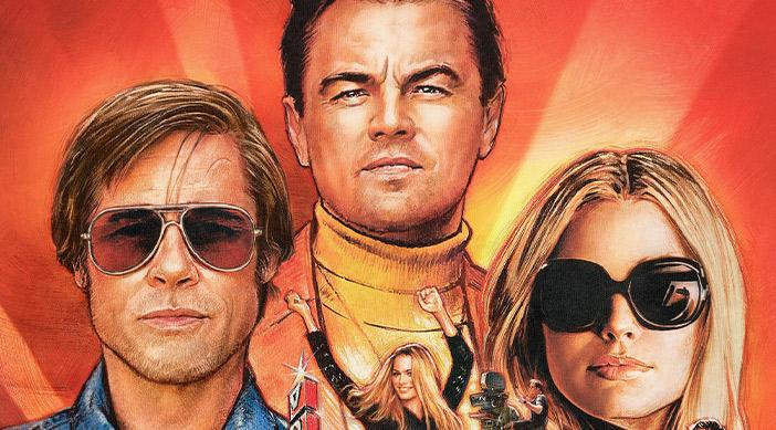 هفت فیلم برتر کوئنتین تارانتینو / Once-Upon-a-Time-in-HollyWood
