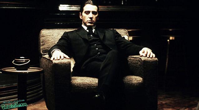 هفت فیلم برتر آل پاچینو / قسمت اول و دوم The Godfather