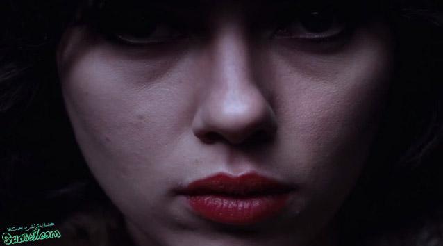 بهترین فیلم های اسکارلت جوهانسون / Under the Skin محصول 2013
