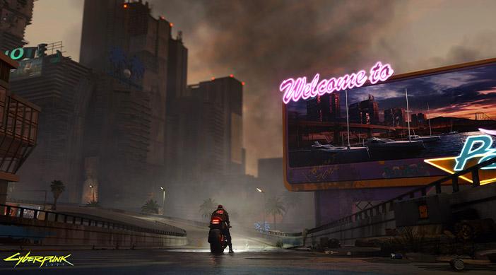 بررسی بازی Cyberpunk 2077 نسخه PC