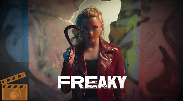 بهترین فیلم های اکشن سال ۲۰۲۰ / Freaky