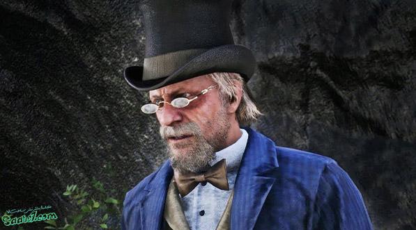 راهنمای بازی Red Dead Redemption 2 / مرحله : Good, Honest, Snake Oil